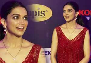 Deepika Padukone talks about her life after marriage with Ranveer Singh; Watch Video