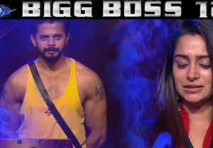 Bigg Boss 12: Will Sreesanth destroy his family photo for Dipika Kakar; Check Out