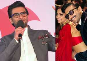 Ranveer Singh breaks silence on Baby Planning with Deepika Padukone