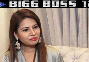 Bigg Boss 12: Megha Dhade is UPSET after Elimination  Exclusive Interview