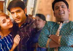 Kapil Sharma Ginni Wedding: Kapil to wear light green Sherwani, Know details of Wedding