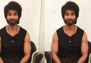 Shahid Kapoor suffering from stomach cancer ?; Here's Ther Truth