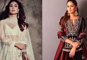 Kareena Kapoor Khan HUGS Mira Rajput at Isha Ambani Wedding; Check Out
