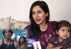 Bigg Boss 12: Karanvir Bohra's wife Teejay Sidhu shares experience  Exclusive Interview