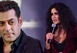 Katrina Kaif BREAKS SILENCE on relationship rumors with Salman Khan; Watch Video