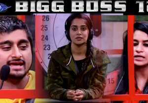 Bigg Boss 12: Surbhi Rana, Karanvir & Deepak fight with Dipika Kakar for Finale Ticket