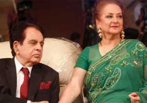 Dilip Kumar's Wife Saira Bano seeks PM Modi's help over Land Mafia