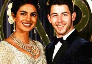 Priyanka Chopra and Nick Jonas to host 2 wedding receptions in Mumbai