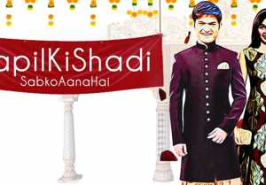 Kapil Sharma Ginni Wedding: Fans can watch LIVE wedding  on Kapil's Official YouTube page