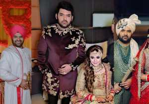Kapil Sharma  Ginni Wedding: 5 Things you would like to know about the wedding