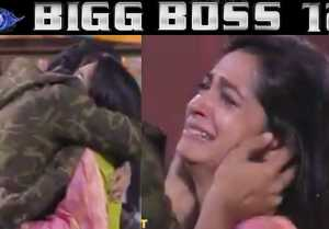 Bigg Boss 12: Dipika Kakar CRIES after meeting husband Shoaib Ibrahim