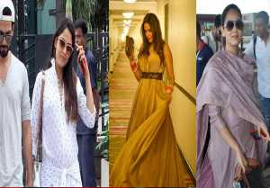 Neha Dhupia & Meera Rajput became the fashion icons for Pregnant Women in 2018