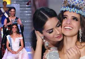 Miss World 2018: Everything you need to know about Miss World Vanessa Ponce de Leon