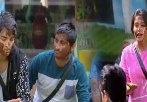 Bigg Boss 12 Housemates get aggressive in front of Swara Bhaskar & Sumeet Vyas