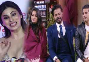 Bigg Boss 12: Mouni Roy wants this contestant to win the show; Watch video