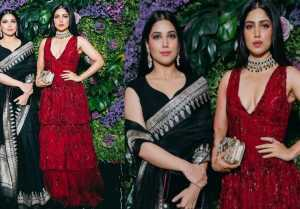 Bhumi Pednekar's latest photo will leave you in shock; find which is real