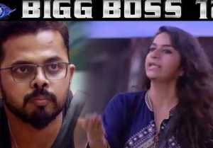 Bigg Boss 12: Will Surbhi Rana sacrifices her favourite thing to Sreesanth; Check Out