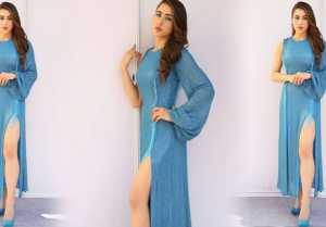Sara Ali Khan's dress inspires Casualglam during Simmba Promotions