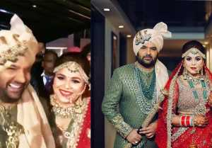 Kapil Sharma Ginni Wedding: Kapil's Funny video goes viral; Must Watch