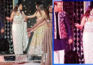 Isha Ambani Wedding: Priyanka Chopra dances with Isha & Anand Piramal; Watch Video
