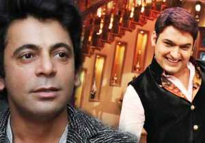 Kapil Sharma  Ginni Wedding: Sunil Grover shuts down troller; Here's Why