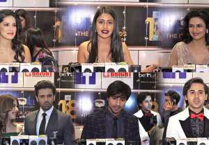 ITA Awards 2018 Red Carpet: Divyanka, Surbhi, Anita, and other stars talk about awards