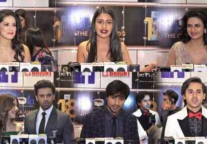 ITA Awards 2018 Red Carpet: Divyanka, Surbhi, Anita, and other stars talk about awards