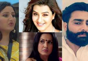 Bigg Boss 12: Manveer, Kamya, Shilpa Shinde & these celebs call Sreesanth's wife Sherani