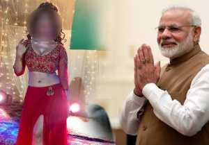 Sambhavna Seth admires PM Modi, Demands BJP Ticket to contest for Lok Sabha Election 2019
