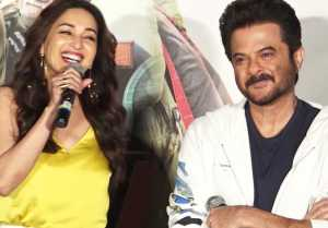 Total Dhamaal Trailer: Madhuri Dixit makes fun of Anil Kapoor; Watch Video