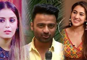 Srishty Rode's EX Boyfriend Manish Naagdev finds his new LOVE after BREAK UP