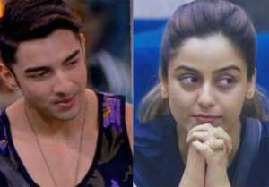 Srishty Rode shows Concern for Rohit Suchanti after Bigg Boss 12; Here's the PROOF