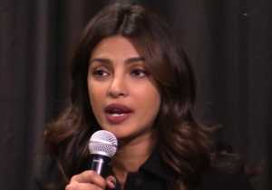 Priyanka Chopra asks for help & Support from her fans on social media; Here's Why