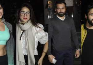 Why Cheat India Special Screening : Emraan Hashmi, Kiran Rao & others attend; Watch video
