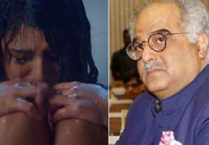 Boney Kapoor sends legal notice on Priya Prakash Varrier film Sridevi Bungalow