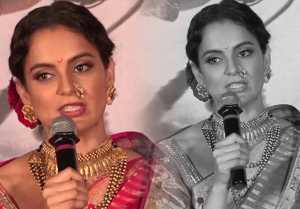 Kangana Ranaut reveals she has been Harassed on movie Sets