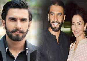 Ranveer Singh FEAR LOSING Deepika Padukone before Marriage? Check Out!