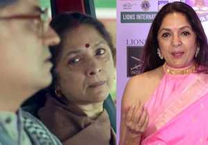 Neena Gupta unveils her Bollywood comeback story at Lions Gold Awards 2019; Watch Video