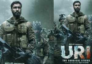 Uri Box Office Day 6 Collection : Vicky Kaushal  Yami Gautam  Mohit Raina