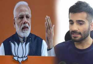 Karan Tacker praises PM Narendra Modi after meeting with him; Watch video