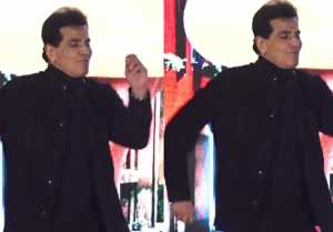 Jeetendra shows off his Dance moves at launch of Marathi movie Lucky; Watch Video