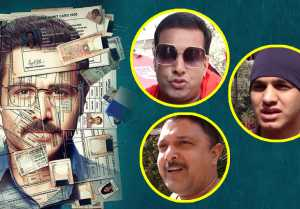 Why Cheat India Public Review : Emraan Hashmi Shreya Dhanwanthary  Soumik Sen