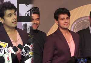 Sonu Nigam talks about musical changes in this era on MTV Unplugged Launch ; Watch Video