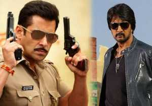 Salman Khan to fight with THIS South superstar in Dabangg 3