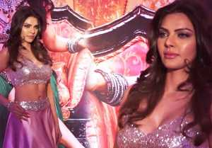 Sherlyn Chopra is back with music single titled Tunu Tunu; Watch video