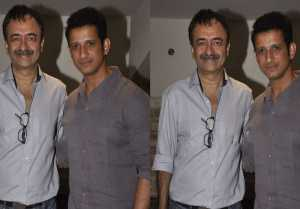 Rajkumar Hirani gets SUPPORT from Sharman Joshi, shares on strong