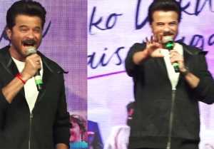 Anil Kapoor speaks about his age during ELKDTAL promotion; Watch video