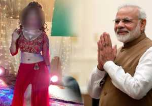 Sambhavna Seth admires PM Modi, Demands BJP Ticket to contest for Lok Sabha Election 2019