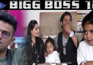 Bigg Boss 12: Sreesanth Daughter Saanvika Lashes out at Romil Chaudhary; Here's why