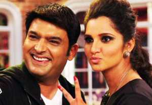 The Kapil Sharma Show: Sania Mirza makes fun of Kapil Sharma; Here's Why
